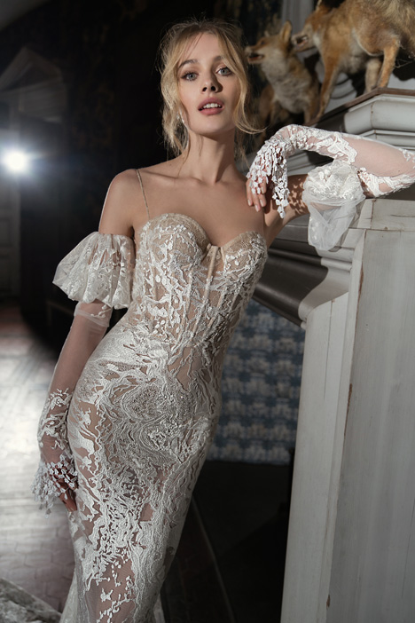 12 Wedding                                          dress by Inbal Dror