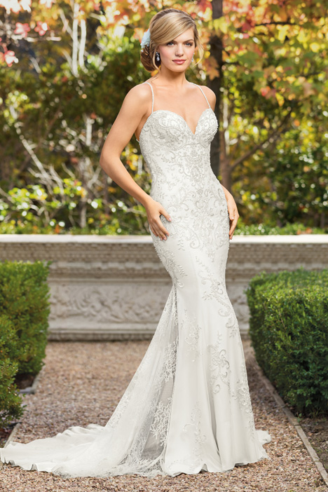 Soraya Wedding                                          dress by Casablanca Bridal