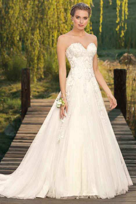 Sadie Wedding                                          dress by Beloved By Casablanca