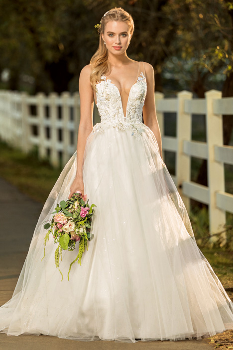 Tara Wedding                                          dress by Beloved By Casablanca