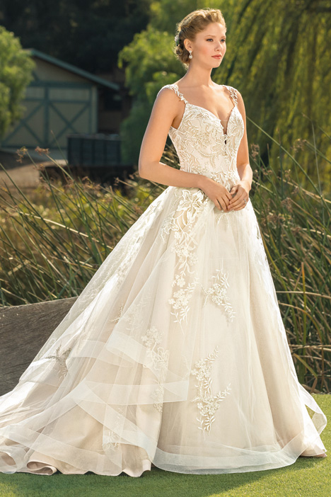 Athena Wedding                                          dress by Beloved By Casablanca