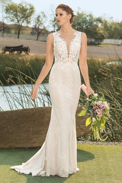 Pippa Wedding                                          dress by Beloved By Casablanca