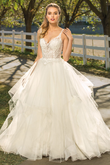 Heidi Wedding                                          dress by Beloved By Casablanca