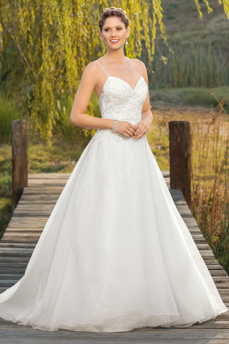 Thea Wedding                                          dress by Beloved By Casablanca