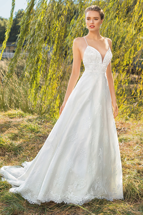 Leah Wedding                                          dress by Beloved By Casablanca
