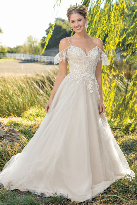 Millie Wedding                                          dress by Beloved By Casablanca