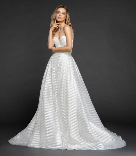 Harley (2) Wedding                                          dress by Hayley Paige