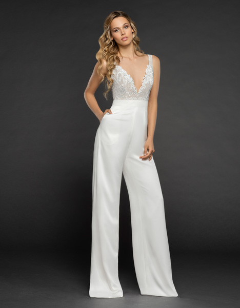 Mimi (1) Wedding                                          dress by Hayley Paige