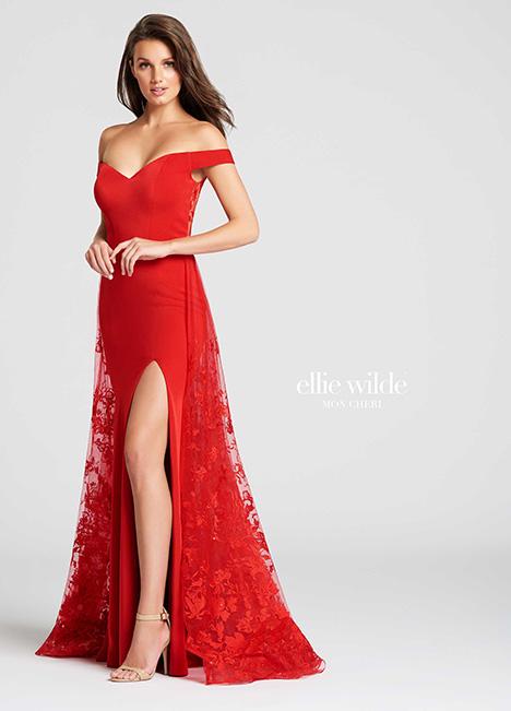 EW118023-2 Prom                                             dress by Ellie Wilde