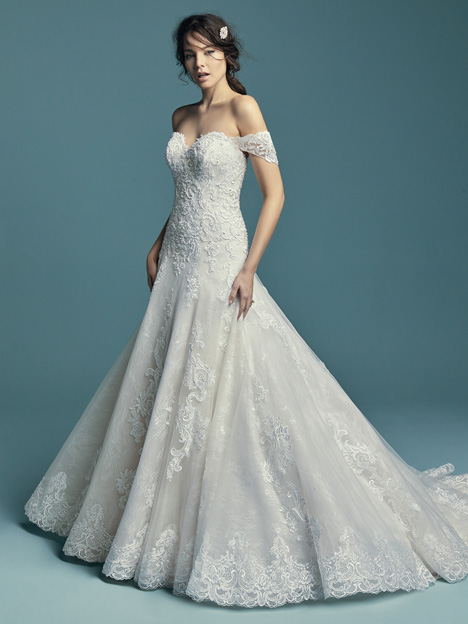 Gail (2) Wedding                                          dress by Maggie Sottero