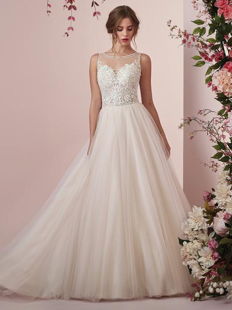 Eliza Wedding                                          dress by Rebecca Ingram