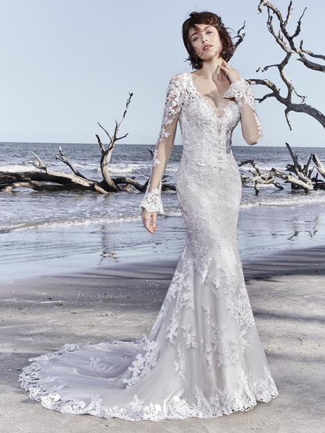 Ekaterina Wedding                                          dress by Sottero and Midgley