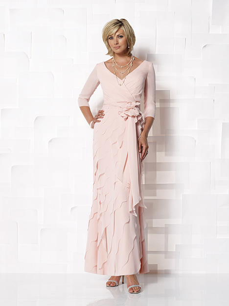 112649 Mother of the Bride                              dress by Cameron Blake