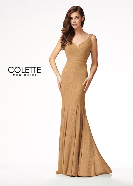 CL17119 Prom                                             dress by Colette by Mon Cheri