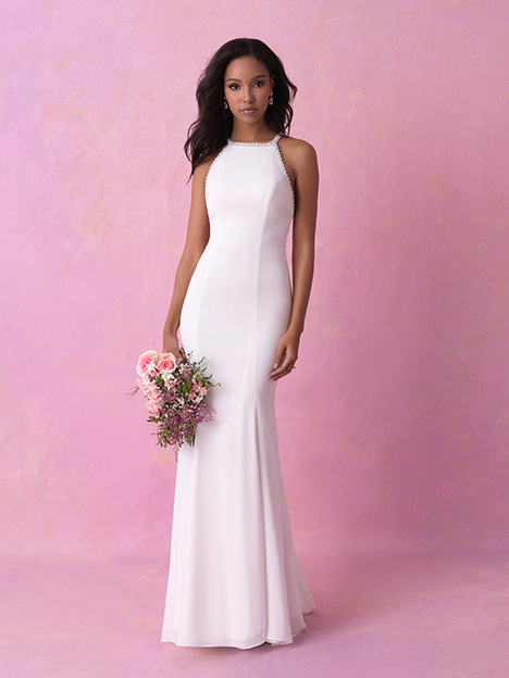 3162 Wedding                                          dress by Allure Romance