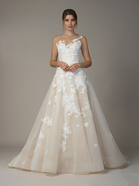 7816 gown from the 2018 Liancarlo collection, as seen on dressfinder.ca