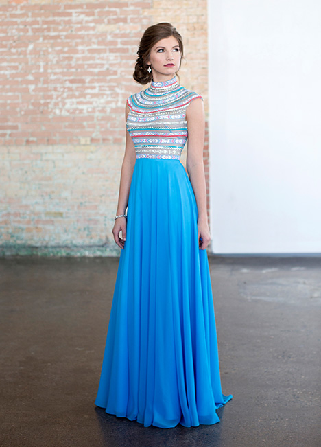 Style EW118190 gown from the 2018 Ellie Wilde collection, as seen on dressfinder.ca