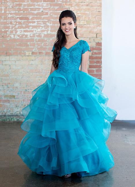 EW118193 Prom                                             dress by Ellie Wilde