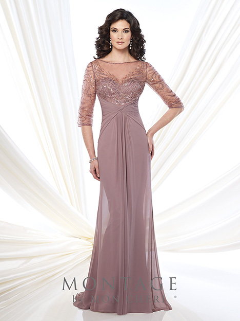 215919 Mother of the Bride                              dress by Montage by Mon Cheri