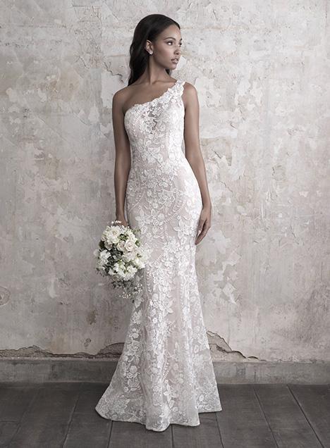 MJ457 Wedding                                          dress by Madison James