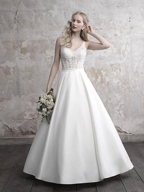 MJ458 Wedding                                          dress by Madison James