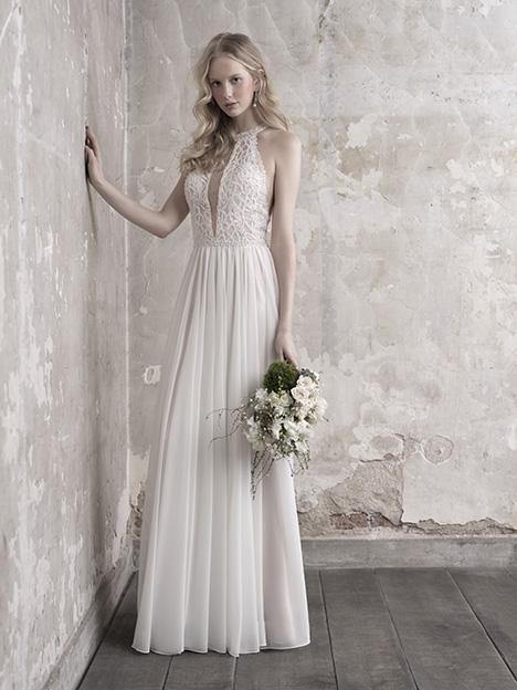 MJ460 Wedding                                          dress by Madison James