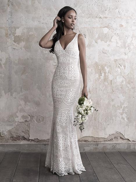 MJ461 Wedding                                          dress by Madison James