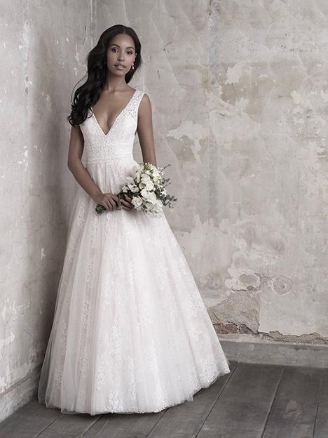 MJ463 Wedding dress by Madison James