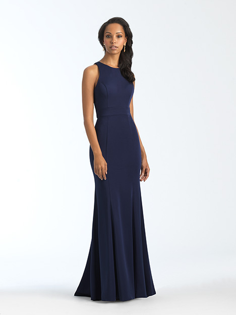 1561 Bridesmaids                                      dress by Allure Bridesmaids
