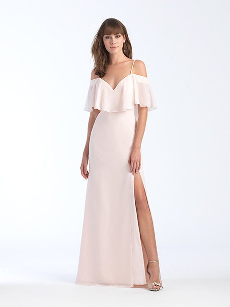 1563 Bridesmaids                                      dress by Allure Bridesmaids