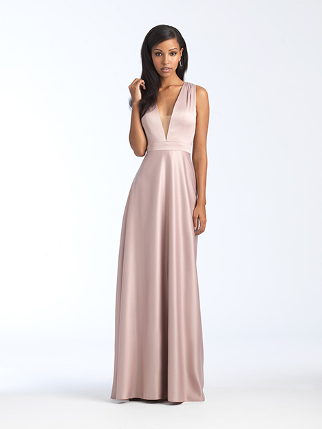1564 Bridesmaids                                      dress by Allure Bridesmaids