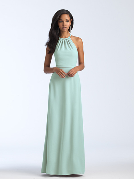 1570 Bridesmaids                                      dress by Allure Bridesmaids