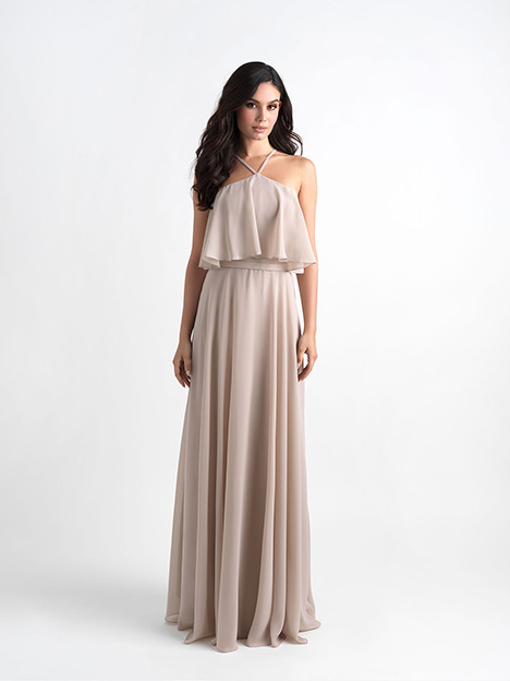 1572 Bridesmaids                                      dress by Allure Bridesmaids