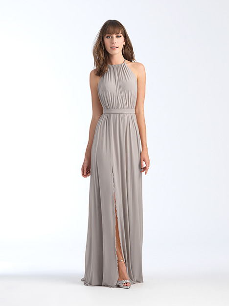 1559 Bridesmaids                                      dress by Allure Bridesmaids
