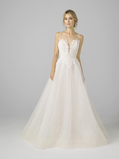 18101 Wedding dress by Azul