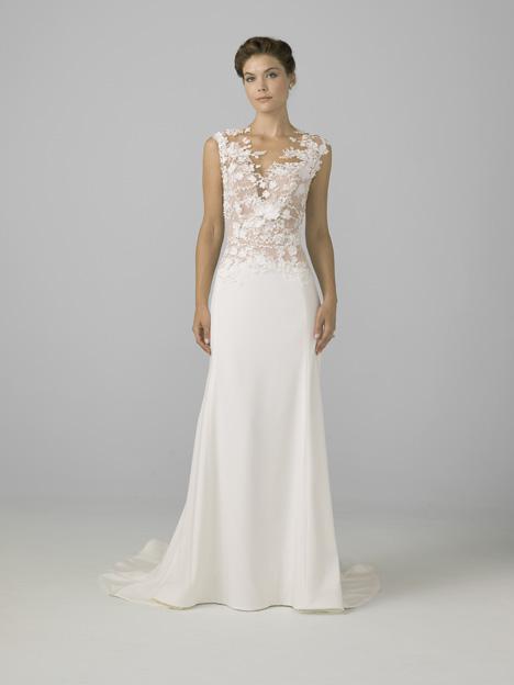 18116 Wedding dress by Azul