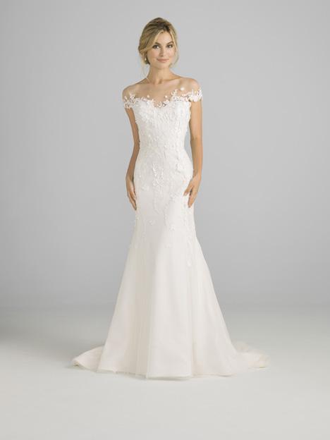 18117 Wedding                                          dress by Azul