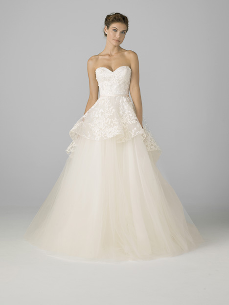 18120 Wedding                                          dress by Azul