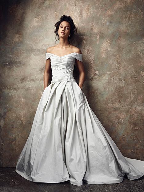 Nashville Wedding                                          dress by Ian Stuart