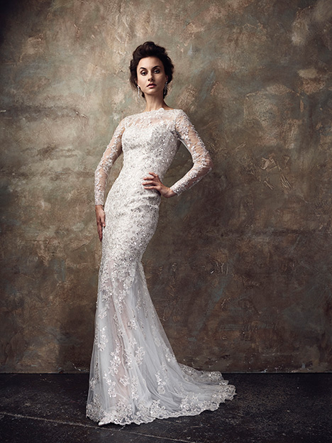 Ian Stuart Wedding Dresses Dressfinder