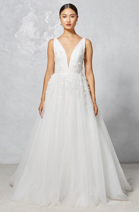 Faye Wedding                                          dress by Ivy & Aster