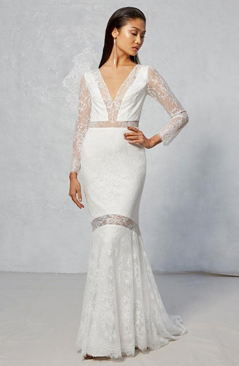 Hammond Wedding                                          dress by Ivy & Aster