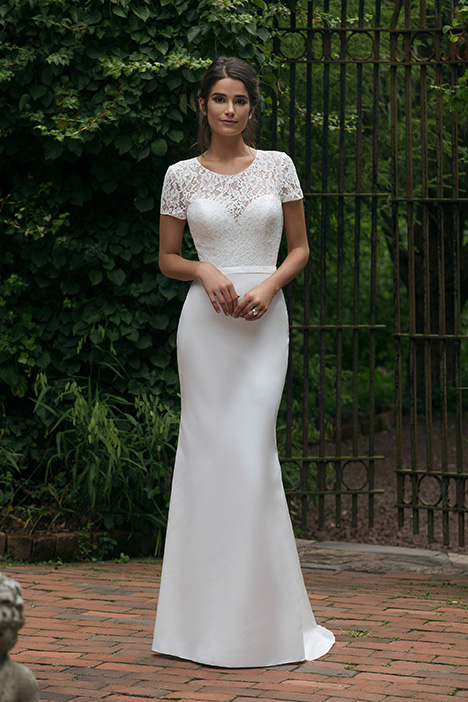 44040 Wedding                                          dress by Sincerity