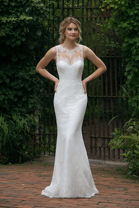 44042 Wedding                                          dress by Sincerity