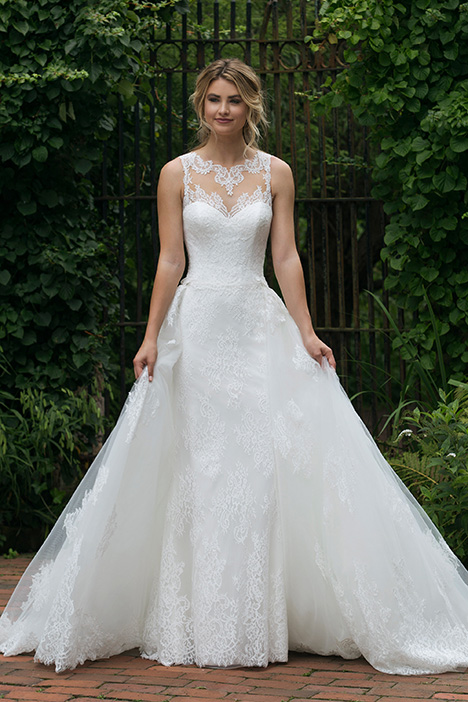 44042 (2) Wedding                                          dress by Sincerity