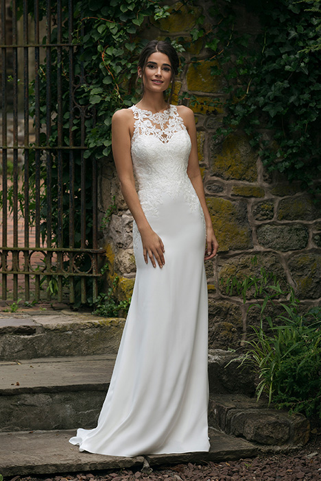 44048 Wedding                                          dress by Sincerity