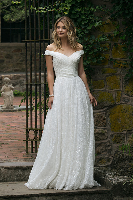 44049 Wedding                                          dress by Sincerity