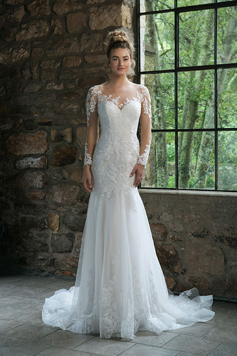 44057 Wedding                                          dress by Sincerity
