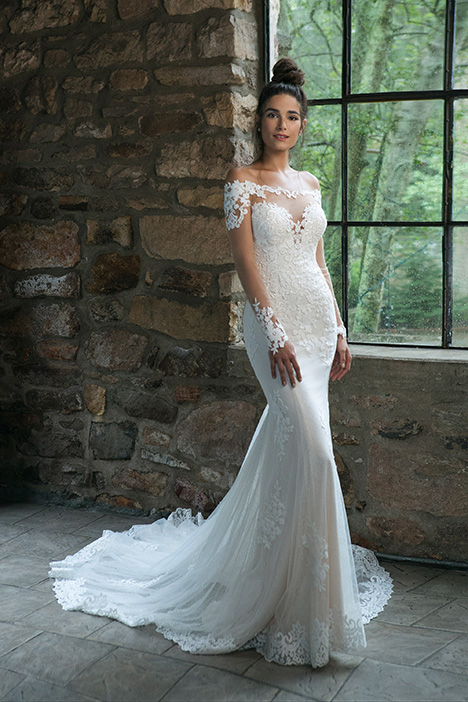 44059 Wedding                                          dress by Sincerity