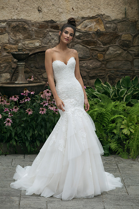 44060 Wedding                                          dress by Sincerity
